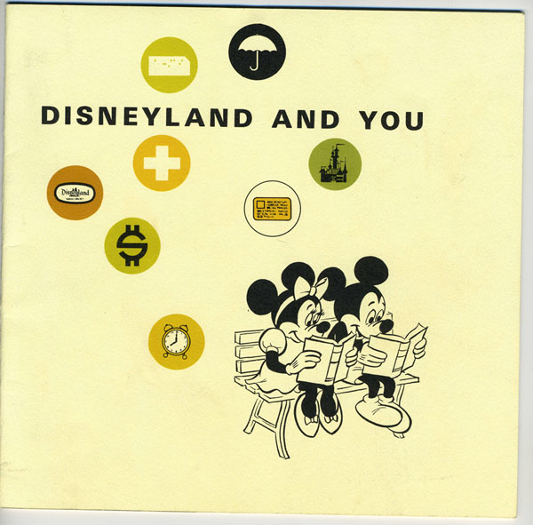 disneyland s 1965 employee handbook was just as strict as you d imagine rh buzzfeed com Employee Training Manual Training Manual Examples