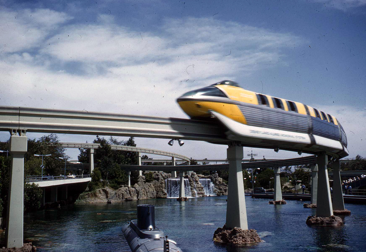 Monorail Maglev And Other Alternate Screenshots Page 12