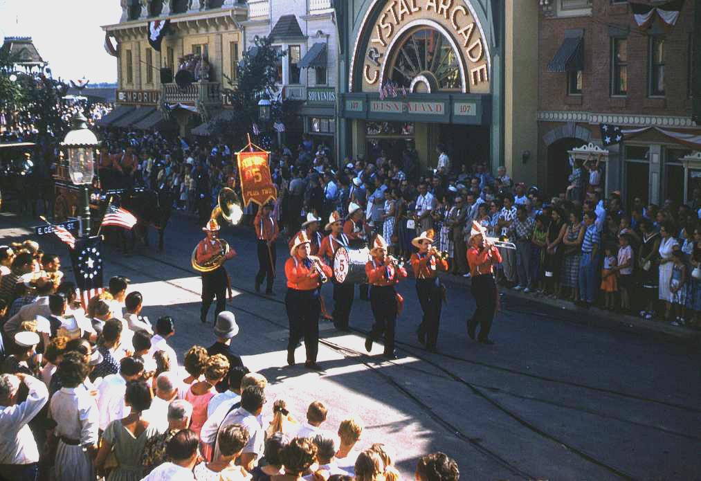Walt Disney Treasures - Collection 1