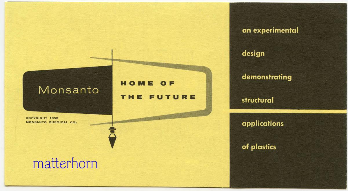 Monsanto  Home